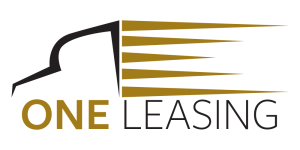 ONE Leasing logo
