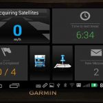 GARMIN: There's a New System in Town