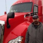 Lucus Medlin: Trucking and Second Chances