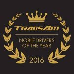 TransAm Trucking's 2016 Noble Drivers of the Year