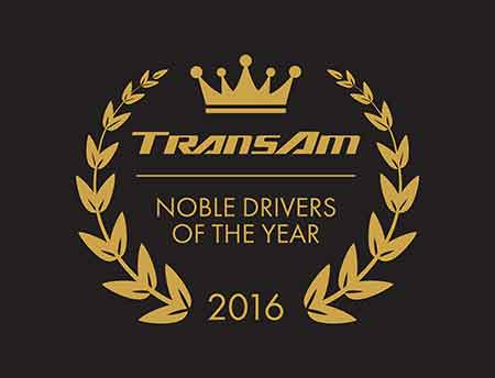 TransAm Trucking's 2016 Drivers of the Year