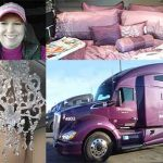 Debra Yarbrough – Exploring New Worlds with Trucking
