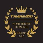 Drivers of the Month – February