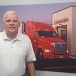 Jim Hammond – A Truck Driver's Guide to the Industry