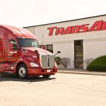 TransAm Trucking's History – A Look at the Past 30 Years
