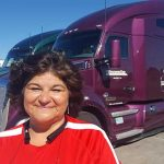 Growth Opportunities in Trucking – Angela Bowen's Story