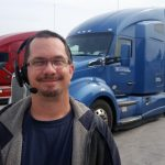 Edward Belbin – Trucking Brotherhood