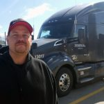 Robert Schecher – Embracing The Trucking Lifestyle