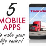 4 Mobile Apps to Make Your Life Easier