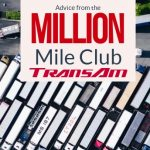 Advice from the Million Mile Club